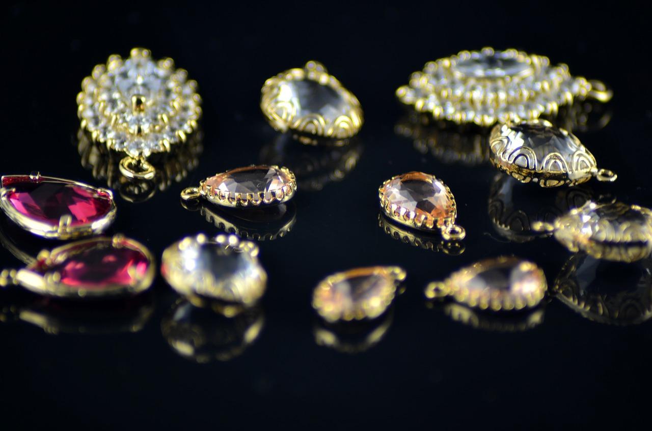sklep jubilerski biżuteria
