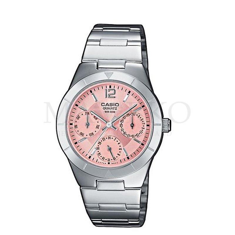 modny model zegarka Casio
